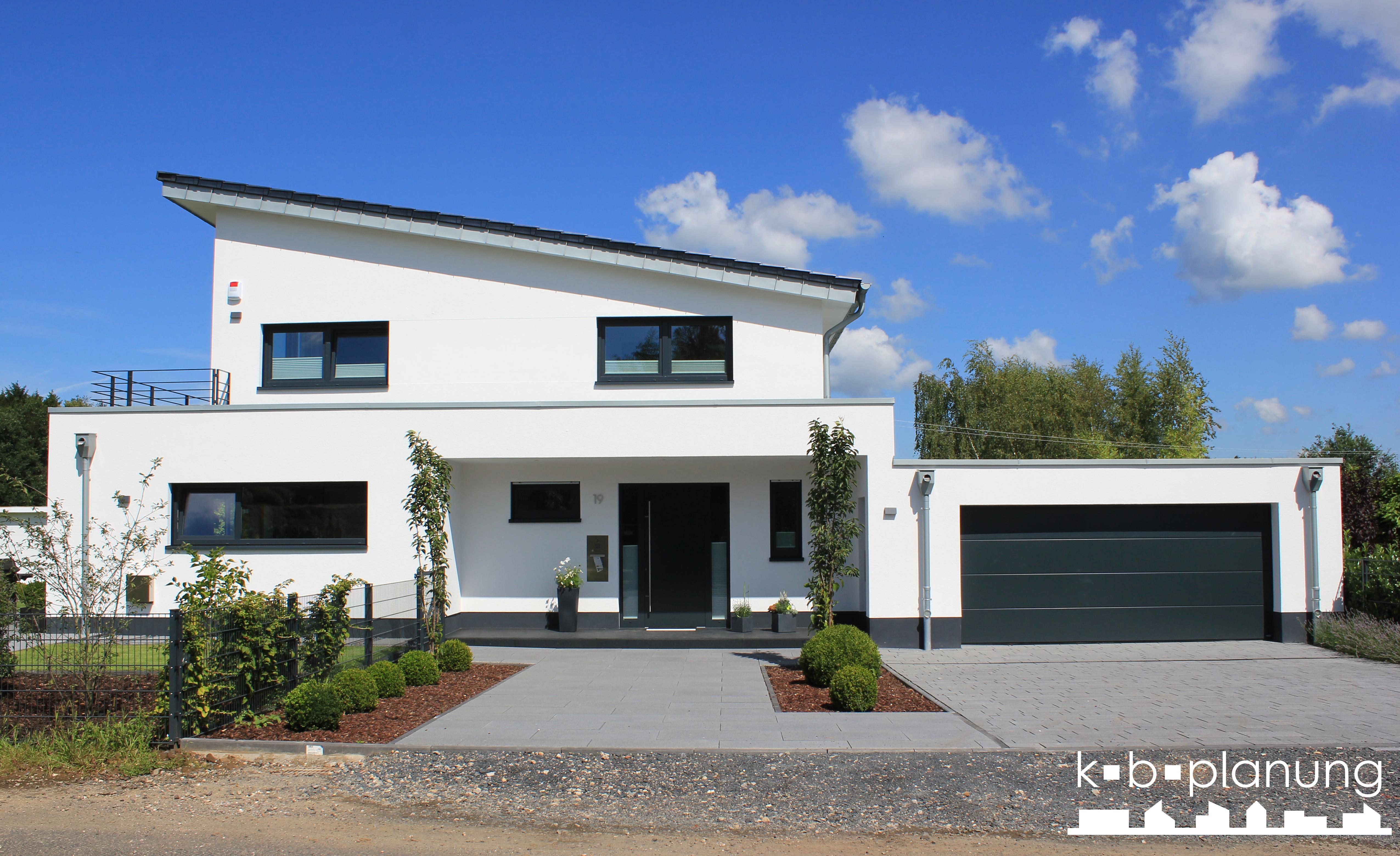 Www k b konrath belz planungsb ro for Planung einfamilienhaus